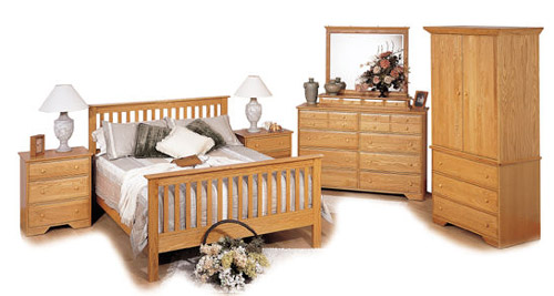 Baker Road Furniture Offers A Bedroom Product Line Of Fine Oak, Maple And  Cherry Woods In Popular Styles, Contemporary, Shaker And Traditional.