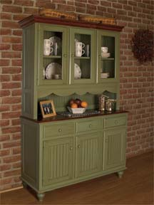 wood n things furniture dining room hutches buffets corner pieces - Dining Room Hutch And Buffet