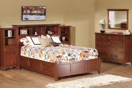 Shaker Style Bedroom Furniture. This collection of open grained Shaker style oak furniture offers the  enduring appeal and warmth tradition with a timeless simplicity Wood N Things Furniture Bedroom